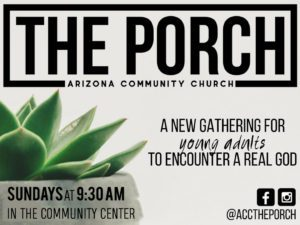 Arizona Community Church